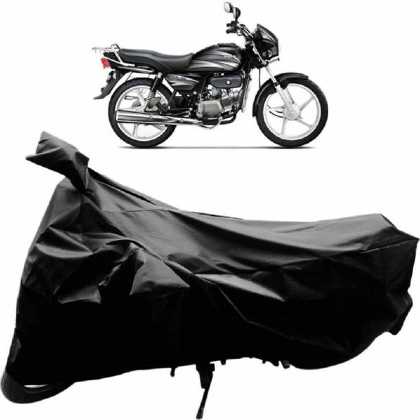 Chromoto Two Wheeler Cover for Universal For Bike