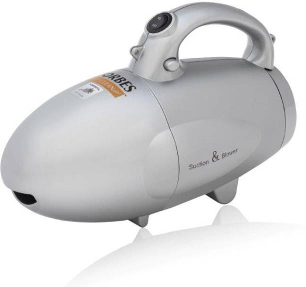 EUREKA FORBES Easy Clean Plus Hand-held Vacuum Cleaner
