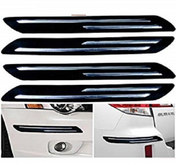 Cadeau Plastic Car Bumper Guard