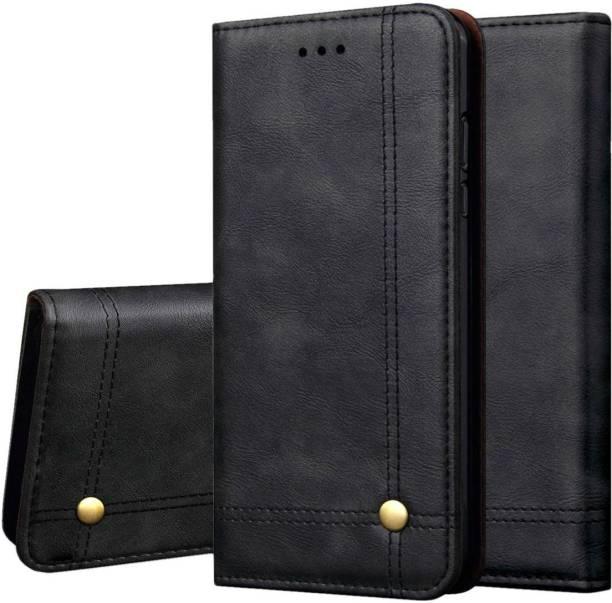 Cubix Flip Cover for Oneplus 7, One Plus 7