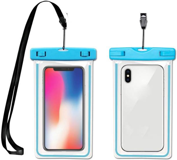 LIFEMUSIC Pouch for All Android, IOS & Windows Smartphones