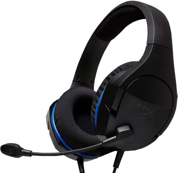 HyperX Cloud Stinger Core (HX-HSCSC-BK) Wired Gaming Headset