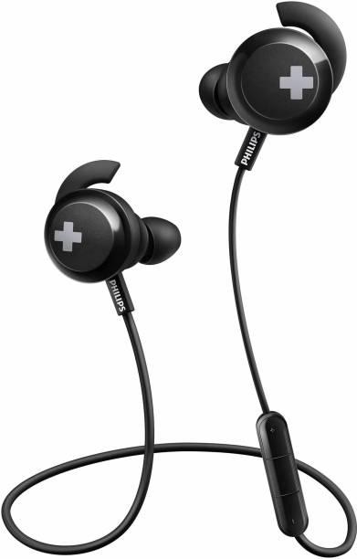 PHILIPS SHB4305BK Bluetooth Headset