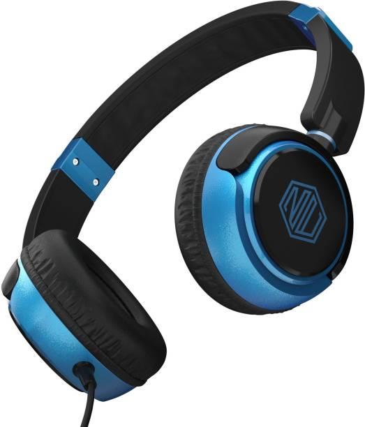 Nu Republic Funx W Wired Headset