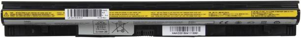 HAKO Lenovo Ideapad G400s G405s G400 G550 G410s G500s G505s G510s S410p S510p Z710p 4 Cell Laptop Battery