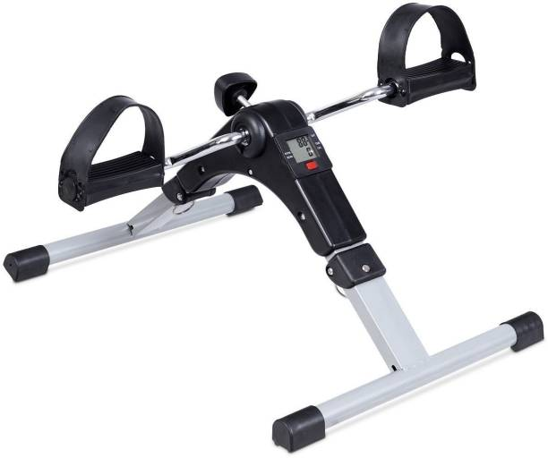 WEGON Mini Pedal Exerciser Cycle Mini Pedal Exerciser Cycle