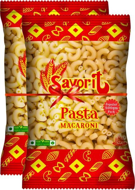 SAVORIT Macaroni Pasta