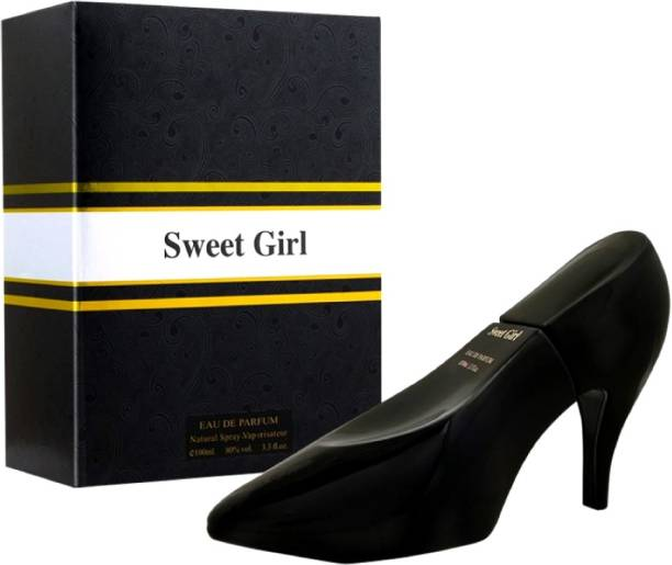 SNIFF Sweet Girl Eau de Parfum  -  100 ml