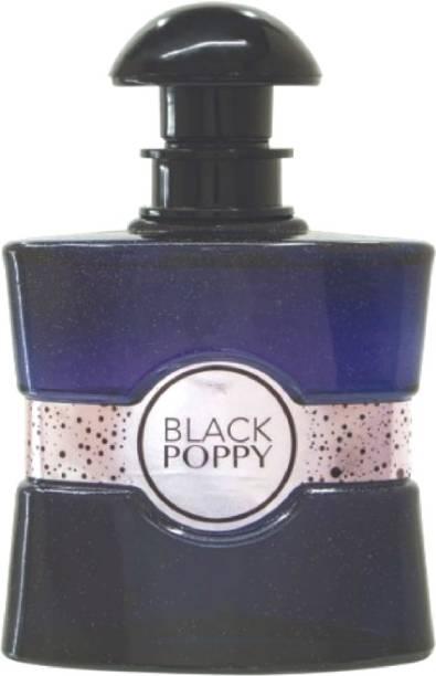 SNIFF Natural Spray Vaporisateur - Black Poppy Eau de Parfum  -  100 ml