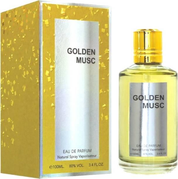 SNIFF Golden Musc Eau de Parfum  -  100 ml
