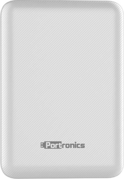 Portronics 10000 mAh Power Bank