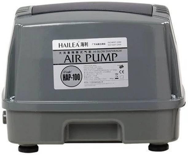 Hailea HAP-100 Hi-Blow Air Aquarium Pump