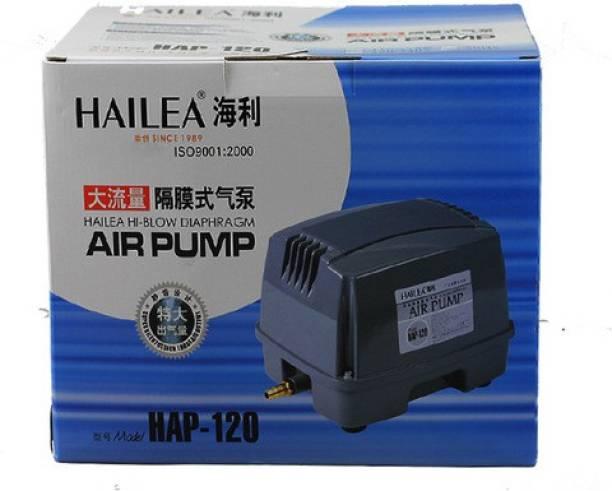 Hailea HAP-120 Hi-Blow Air Aquarium Pump