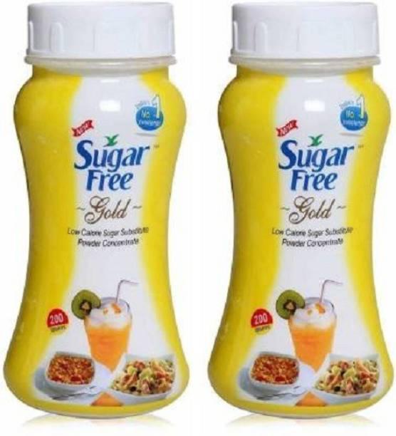 Sugar free Gold Low Calorie Powder 100 Gm - Sweetener Sweetener