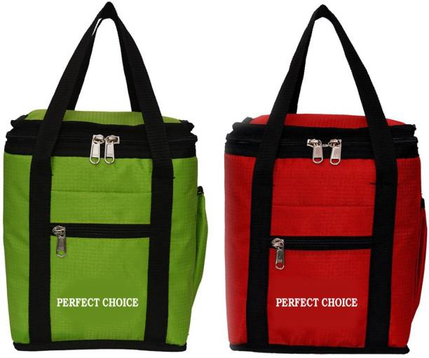 PERFECT CHOICE School & Office Tiffin bags for boys & Girls,Lunch Bag for men & women Waterproof Lunch Bag