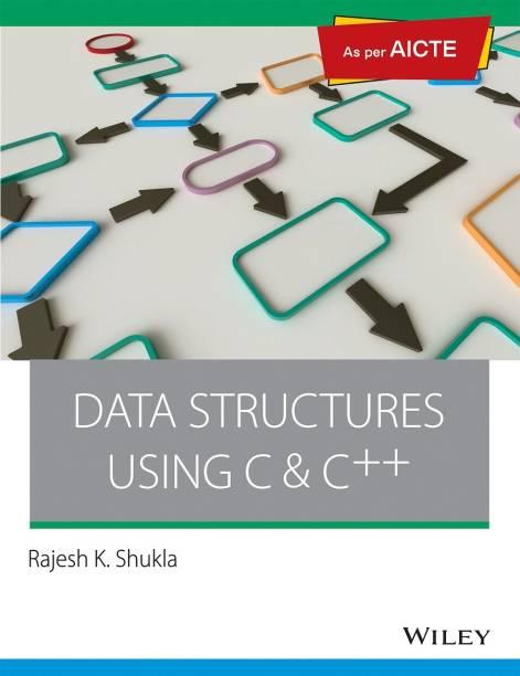Data Structures using C & C++,
