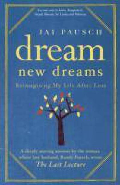 Dream New Dreams India only