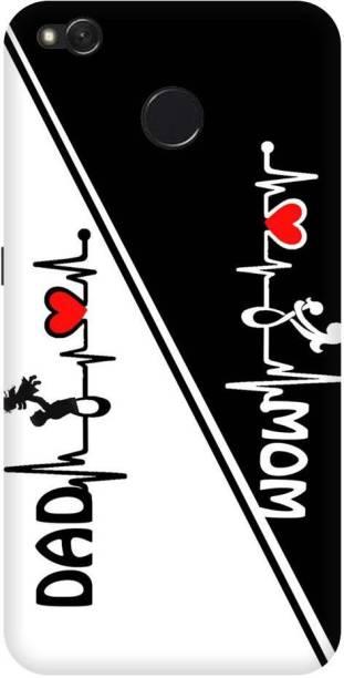 Artage Back Cover for Mi Redmi 4