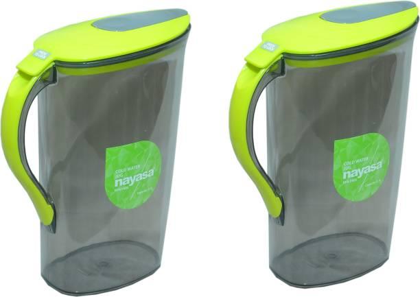 NAYASA 2.1 L Water icon jug 2.1 litre Jug
