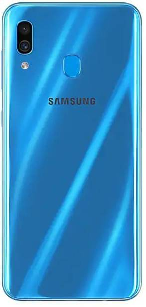 Boom SAMSUNG Galaxy A30 Back Panel