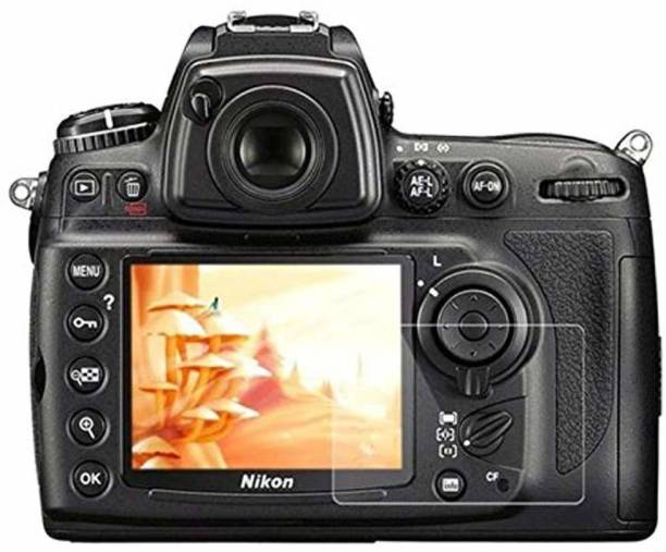 ACUTAS Tempered Glass Guard for Nikon D90 D300 D700 D7000