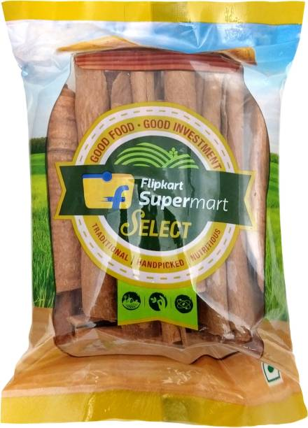 Flipkart Supermart Select Cassia Bark (Taj)