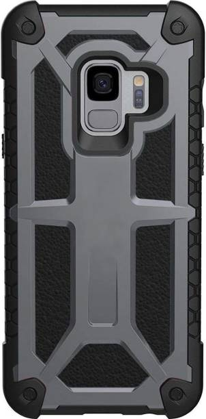 Bepak Back Cover for Samsung Galaxy S9