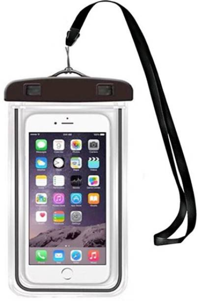 MJ Hub Pouch for Pouch Fits All Mobile phones