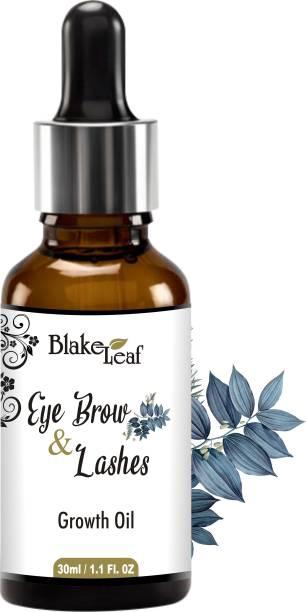 blake leaf cosmetics Eyebro and Lashes Growth Oil 30 ml