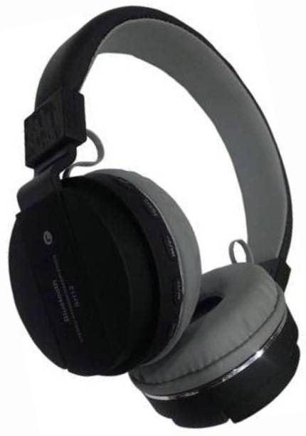 Maupin SH 12 Headphone Bluetooth Headset