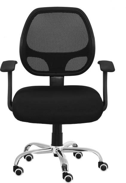 Da URBAN Airex Fabric Office Executive Chair