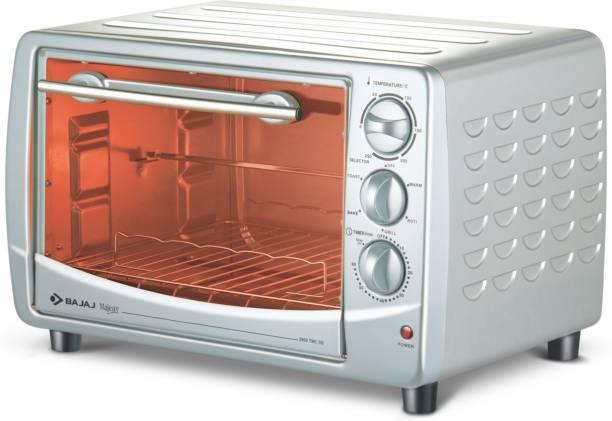 BAJAJ 28-Litre Majesty 2800 TMCSS Oven Toaster Grill (OTG)