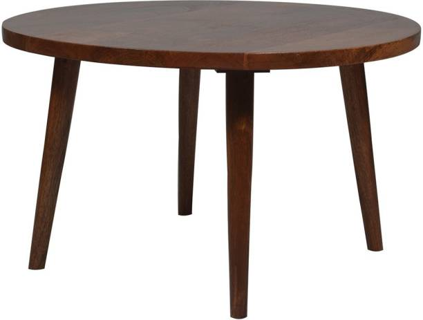 pipercrafts Solid Wood Outdoor Table