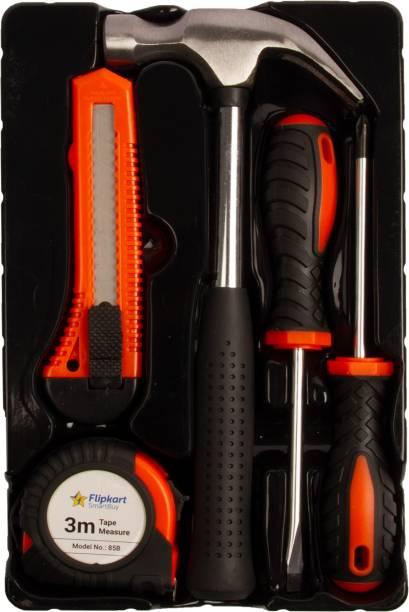 Flipkart SmartBuy All-in-one 5Pcs Hand Tool Kit