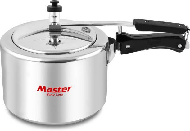Master Secura 3 L Pressure Cooker