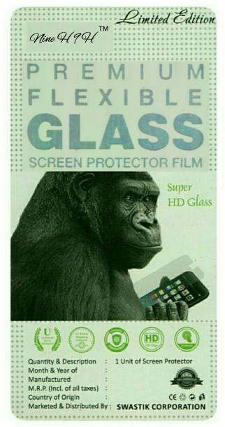Nine h Tempered Glass Guard for Doogee X60L