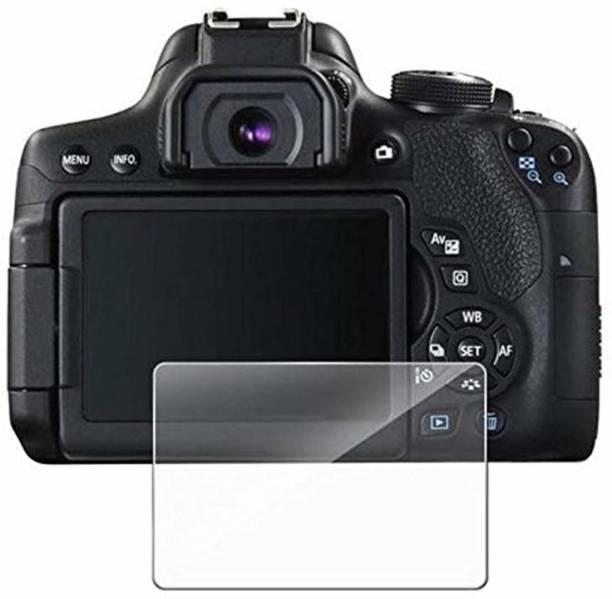 ACUTAS Tempered Glass Guard for Canon EOS 750D 700D 760D 800D