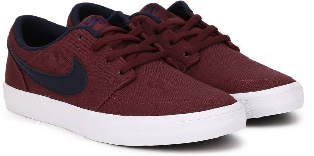 NIKE SB Solarsoft Portmore 2 Sneaker For Men