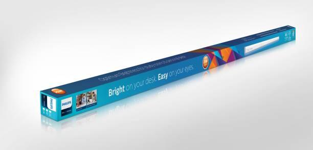 PHILIPS SlimLine Advance 25-Watt LED Batten Straight Linear LED Tube Light