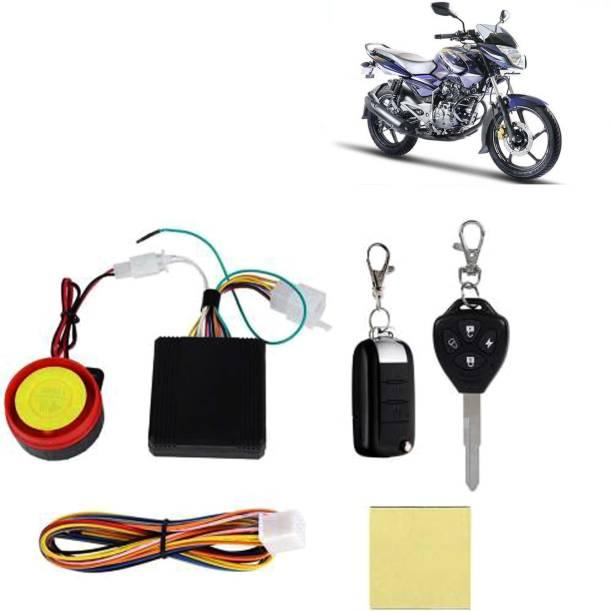 DvineAutoFashionZ One-way Bike Alarm Kit