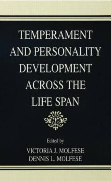 Temperament and Personality Development Across the Life Span