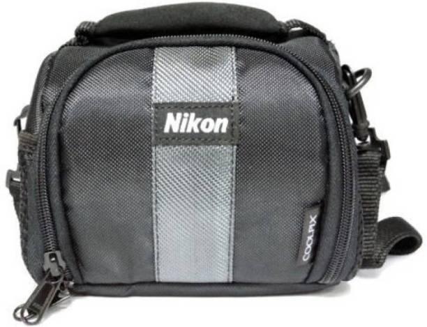 NIKON cool3  Camera Bag