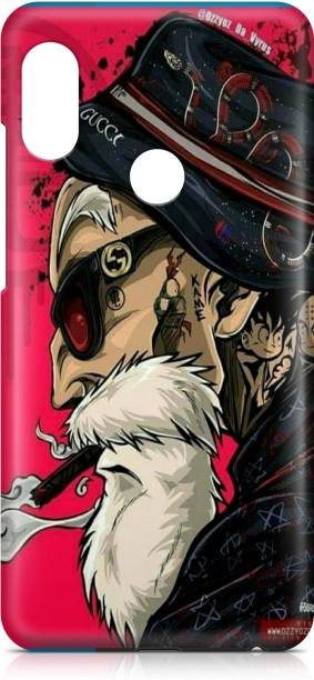 Digimart Back Cover for Vivo Y93, Vivo Y91, 1811/1814, BACK CASE COVER, Designer Cases & Covers
