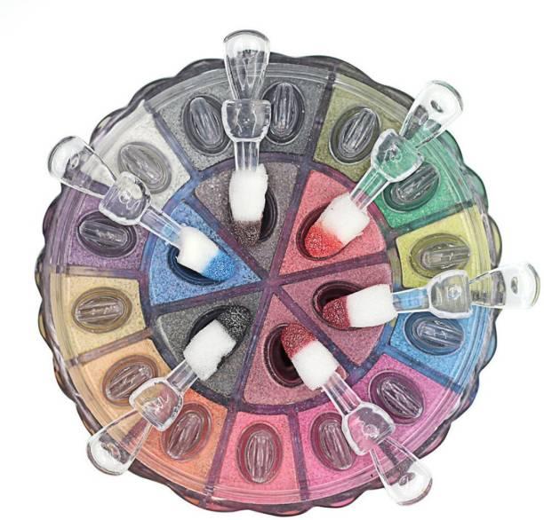 FIRSTZON 24 Color shimmer powder eyeshadow 26.4 g