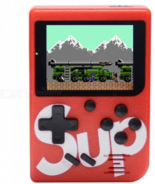nory Port Video Handheld Game Console Classic Mini Game Machine 320 GB with FIFA 14