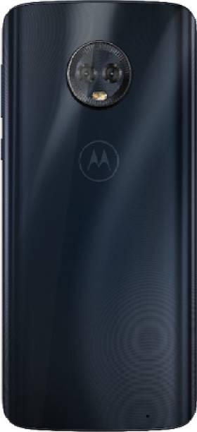 YOUNICK Motorola Moto G6 Back Panel