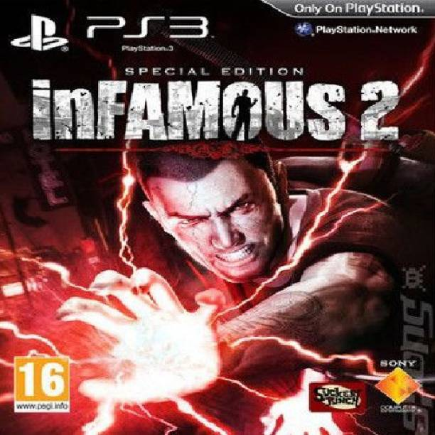 PS3 Games : Buy PS3 Games Online at Best Prices in India