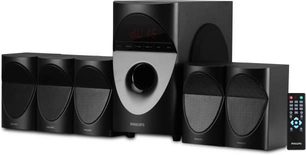 PHILIPS SPA5190B/94 90 W Bluetooth Home Theatre