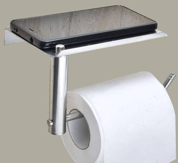 Quality BIt Steel Toilet Paper Holder