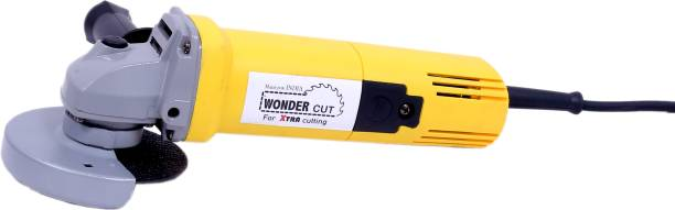 WONDERCUT angle grinder wcdw -801 Angle Grinder